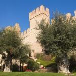 Castello di Gradara 2016
