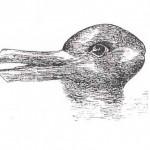 anatra coniglio illusione