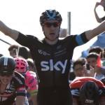 Elia Viviani Ciclismo Tre Giorni La Panne