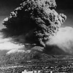 Ultima eruzione del Vesuvio