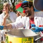 """Festival Zuppa a Bologna eventi """"off"""" ad aprile"""