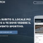 bar partite startup italia findmatch
