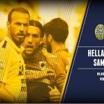 Hellas Verona Sampdoria probabili formazioni