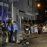 Honduras massacro sala biliardo