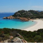 Isola Budelli ora gestita dal Parco Maddalena