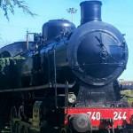 Giornate di primavera FAI treno storico Milano-La Spezia
