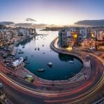 Lavorare a Malta d'estate