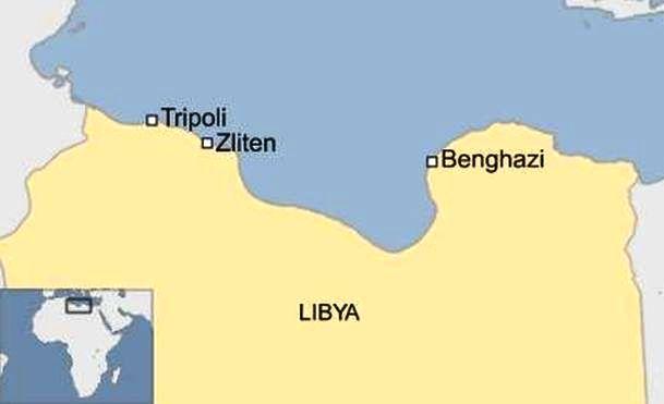 liberati ostaggi italiani in libia