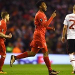 Dove vedere Villarreal Liverpool