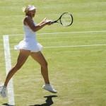 Maria Sharapova sponsor doping