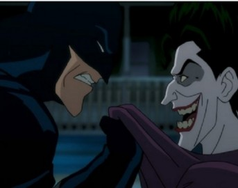 Batman: The Killing Joke il film, Mark Hamill regala una chicca ai fan del cartoon