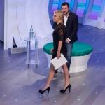 Matteo Salvini a C'è Posta per te