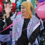 miglior insegnante dell'anno palestina
