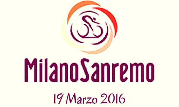 Arnaud Demare vincitore Milano-Sanremo 2016