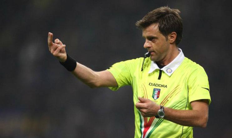 Torino-Juventus, Ventura: