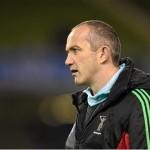 Nazionale Rugby allenatore