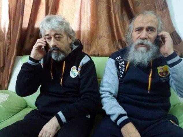 Ostaggi italiani Libia