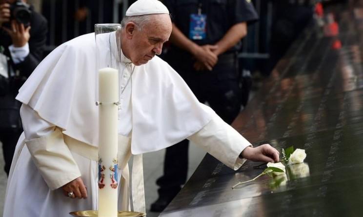 Papa Francesco I Jorge Mario Bergoglio facebook