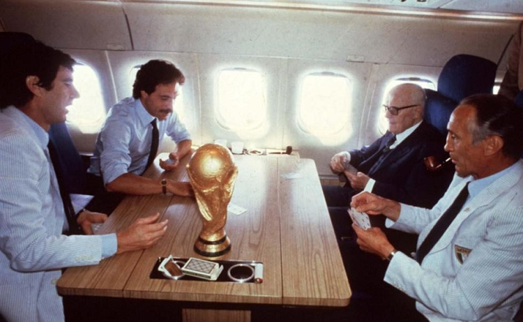 mondiale 1982