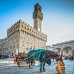 Pasqua 2016 Napoli Firenze