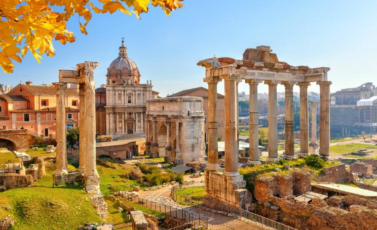 Pasqua 2016 a Firenze e Roma