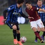 Dove vedere Roma Inter