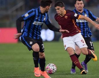 Inter – Roma probabili formazioni e ultime news, 26a giornata Serie A