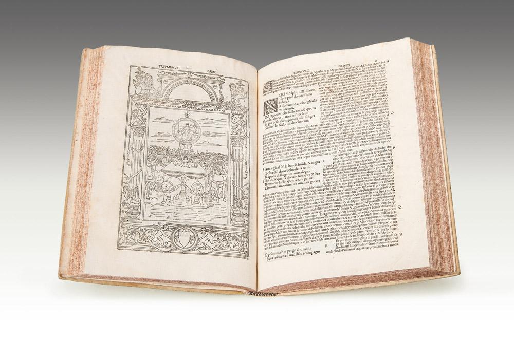 mostra internazionale libri antichi milano 2016