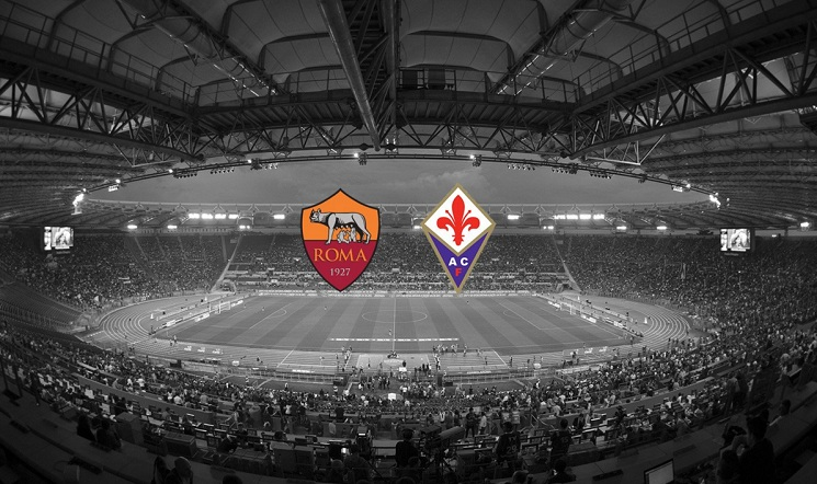 Roma Fiorentina probabili formazion