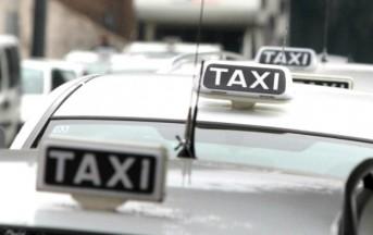 Sciopero Taxi oggi in tutta Italia: orari e informazioni utili