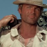 Terence Hill compleanno