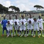 Athletic Club Ujana Viareggio 2016