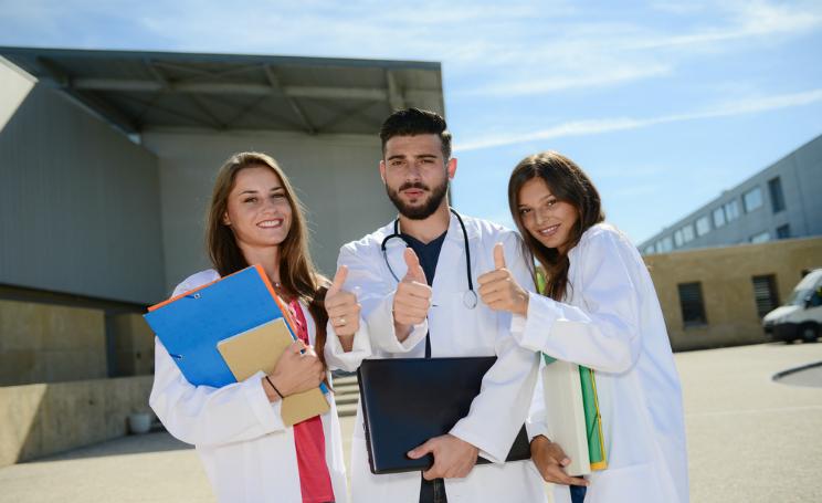 Università di medicina classifica