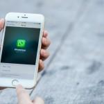 WhatsApp messenger per Android