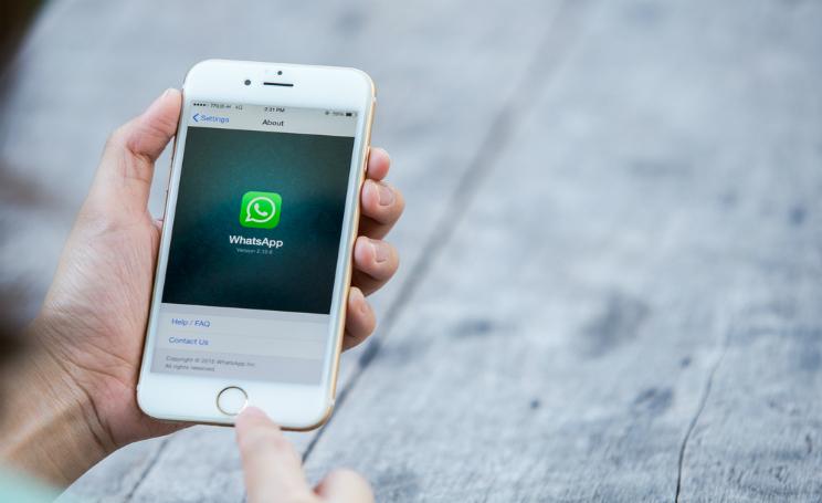 chat video android messaggi per conquistare un uomo