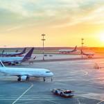 Voli sospesi aeroporto Bologna