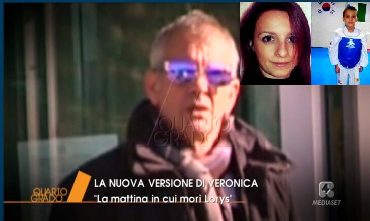 caso loris news andrea stival