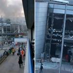 Bruxelles attentato terrorista