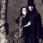 vampiro origini