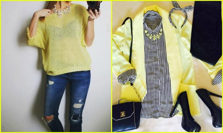 982f426dab2e Festa delle Donne 2016 look  outfit di primavera per un uscita tra amiche -  UrbanPost