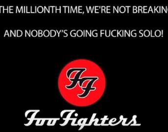 Foo Fighters Firenze biglietti 2018: oggi al via la prevendita Ticketone, ecco i prezzi tagliandi (FOTO)