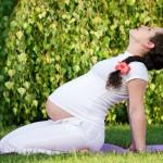 gravidanza parto sport