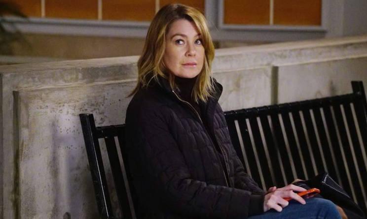 Grey's Anatomy: Jen Lilley in un episodio della stagione 13