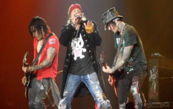 Guns N' Roses Imola scaletta: quale setlist per il concerto di sabato 10 giugno?