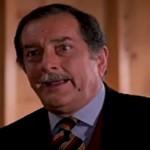 Riccardo Garrone attore