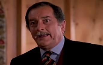 Morto Riccardo Garrone: 50 anni di commedia italiana da Fellini a Monicelli