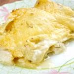 ricette pasqua pesce menù