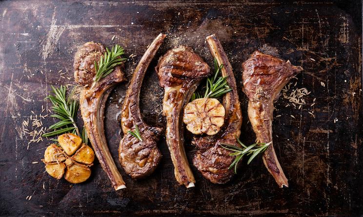Pasqua 2016 men di carne ricette veloci per il pranzo - Menu per ospiti a pranzo ...
