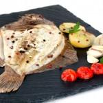 pranzo di pesce menù pasqua
