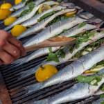 pranzo pesce pasqua